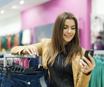 Advances in Mobile Technology Will Impact Retail