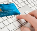 Online Retail Sales Help Fuel Big Rise
